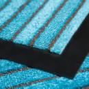 Коврик Anais 60х80 см, 38, голубой, *