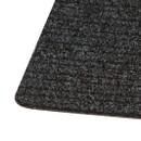 Коврик влаговпитывающий GOLIATH MAT 39х60 см, 2952, антрацит, *