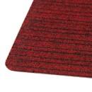 Коврик влаговпитывающий GOLIATH MAT 39х60 см, 3953, красный, *