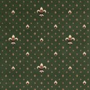 Ковровое покрытие Balta WELLINGTON 4957 0040 зеленый 4 м