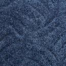 Ковровое покрытие Balta MASKA 578 синий 3 м