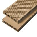 Паркет террасный Древесно полимерный СМ Decking Natur Дуб, (3 шт в пачке 0,89м2), 2200х135х25 мм