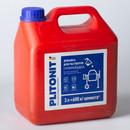 Добавка для растворов Плитонит-Актив СуперКладка, 3 л