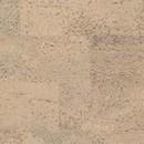 Пробка напольная клеевая Corksribas Gringo White, 4х300х600мм