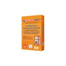 Кладочная смесь жаростойкая для печей и каминов Терракот, 20 кг