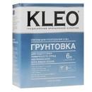 Грунтовка Kleo Primer под обои, 80 гр