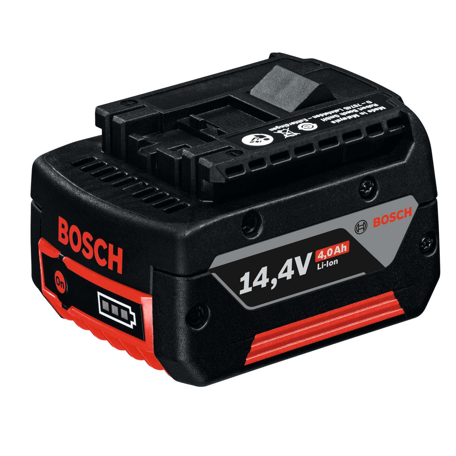 Аккумуляторный блок GBA 14,4 V 4.0 Ah M-C