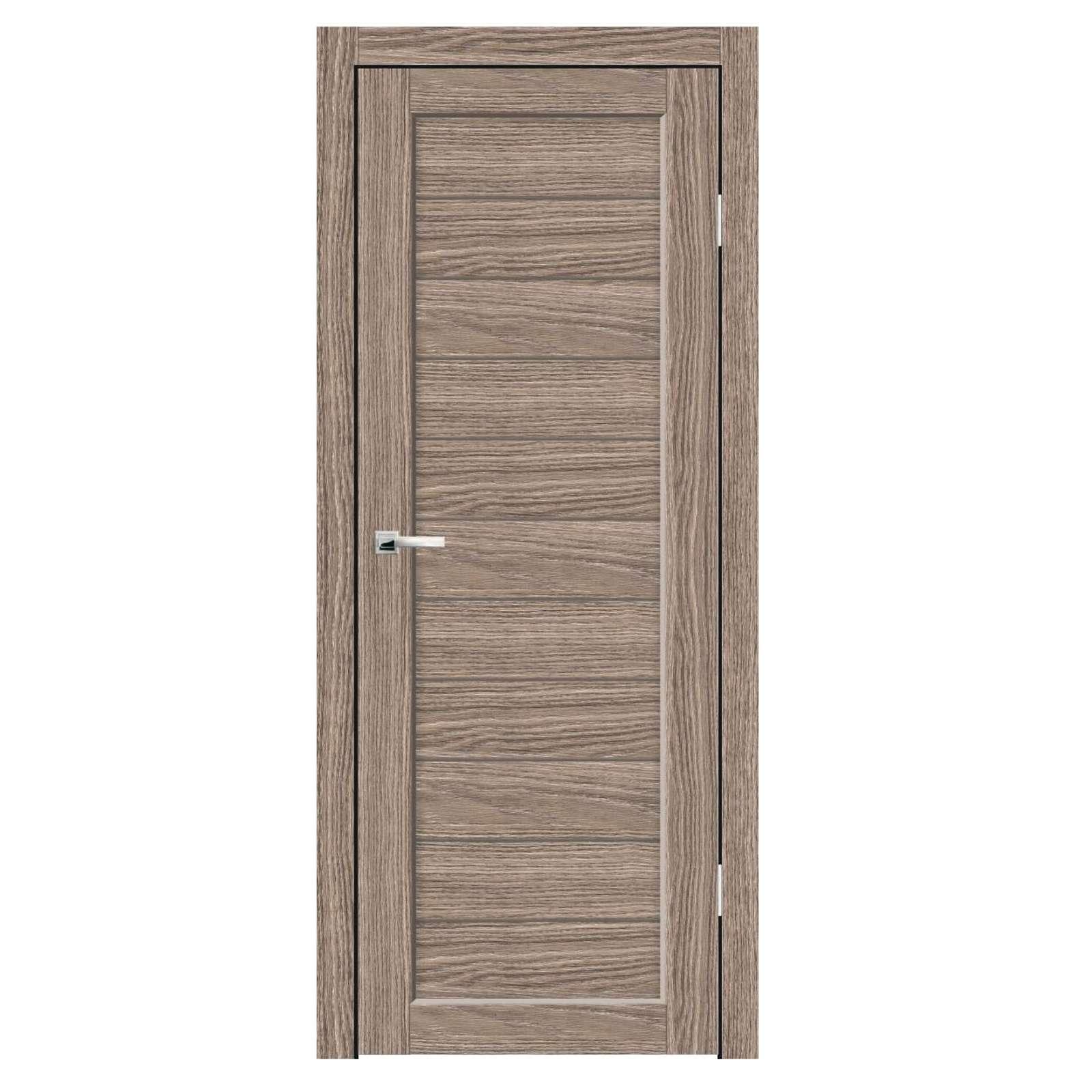 Дверное полотно Синержи Легро, Ель, ПДГ 700Х2000ММ