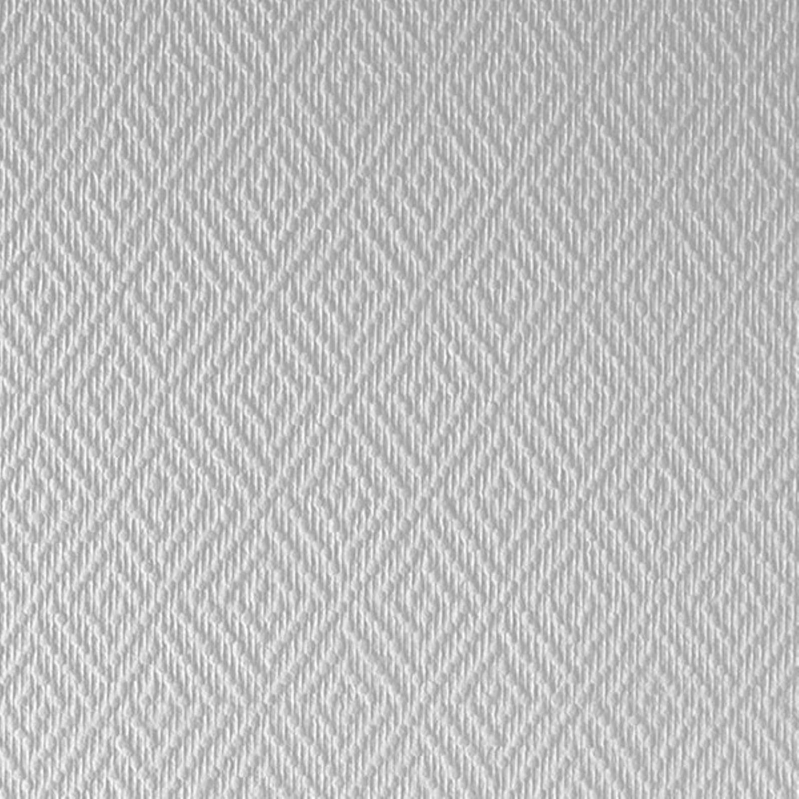 Стеклообои Wellton Classika Ромб WEL430