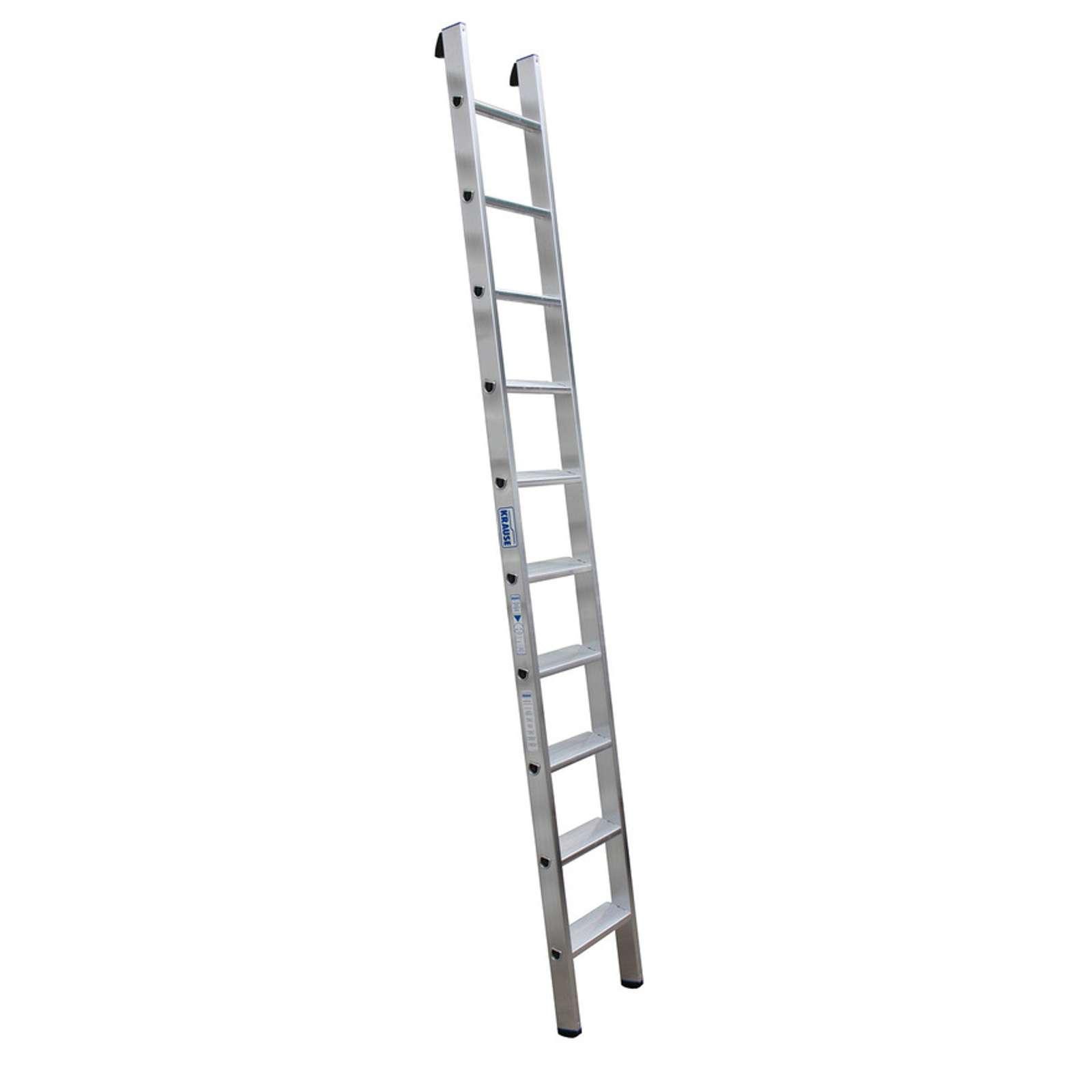 Лестница приставная Krause, 385 см