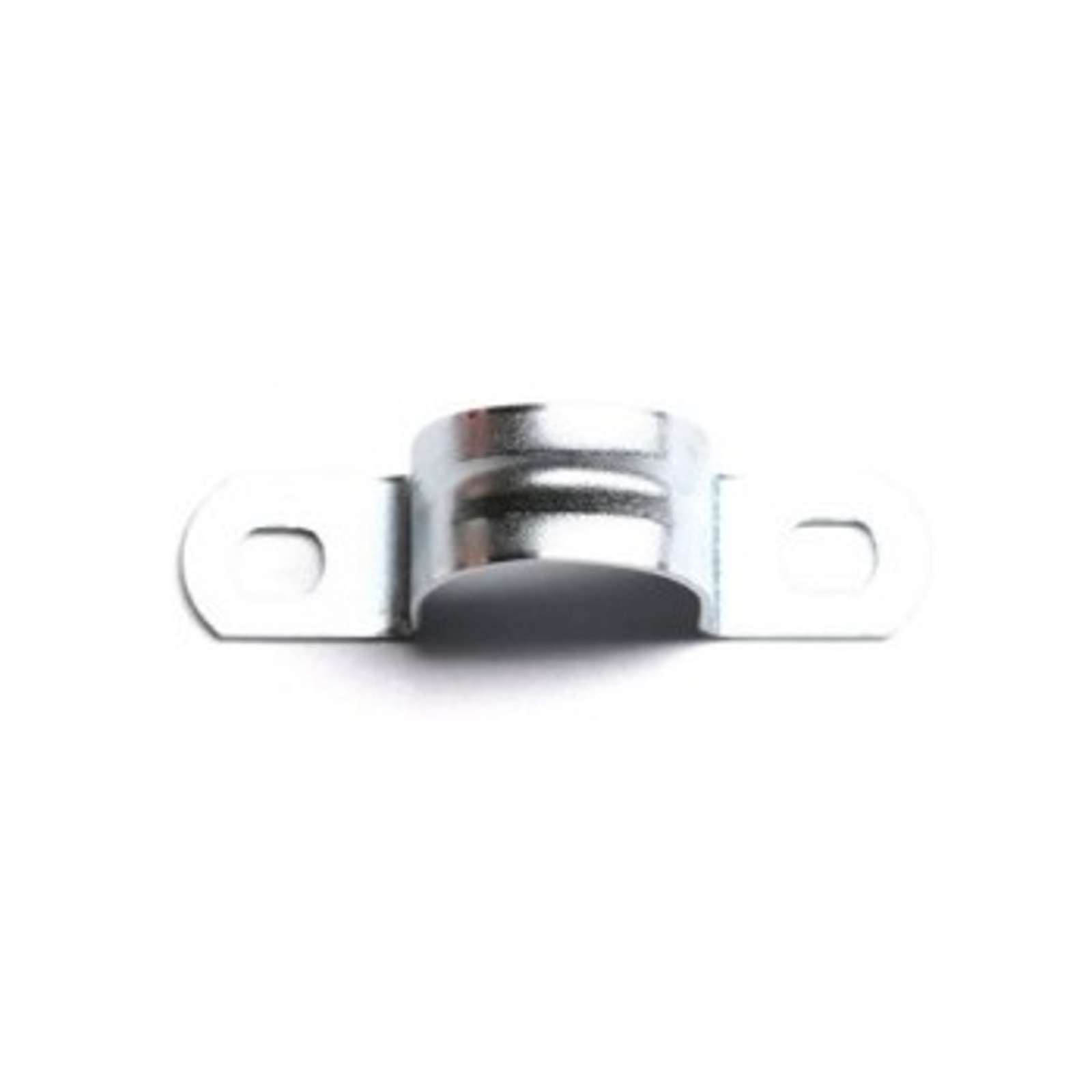 Скоба креп. метал. оцинк. двухлап. d50мм ДКС 53361