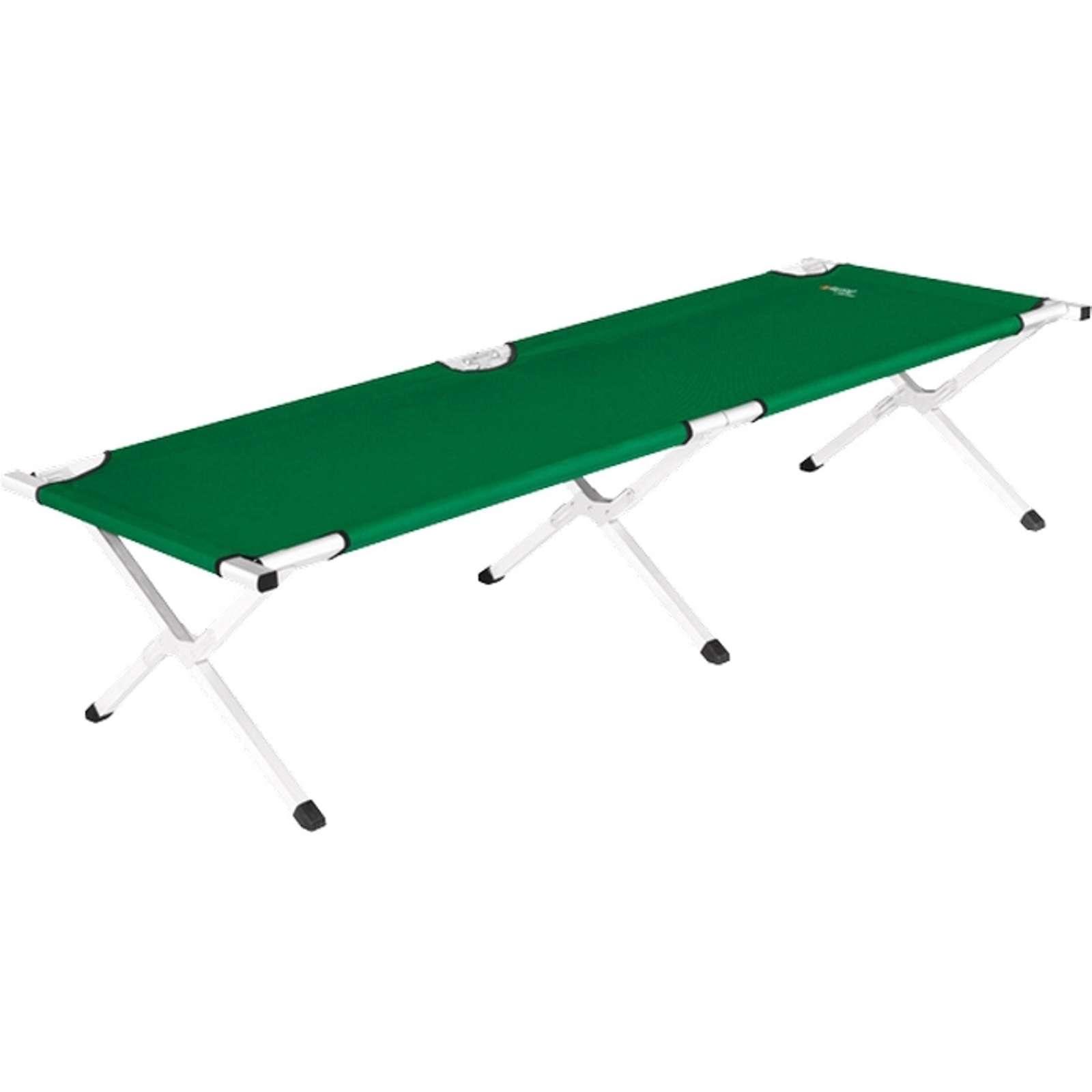 Кровать туристическая 190*70*45//PALISAD Camping