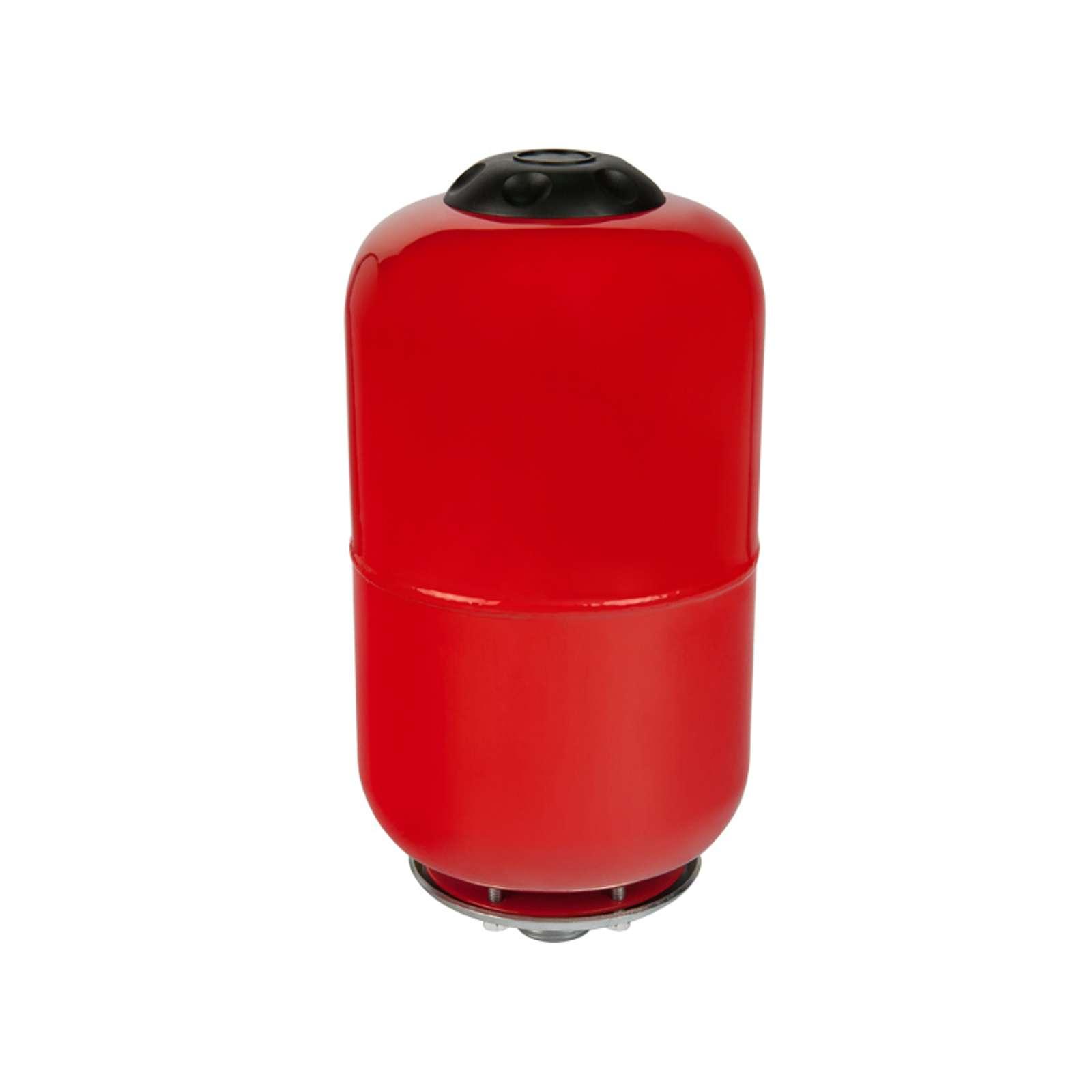 Мембранный расширительный бак UNIPUMP 5 л вертикальный