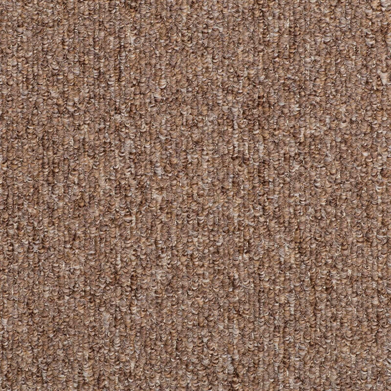 Ковровое покрытие Balta LANTANA 800 коричневый 4 м