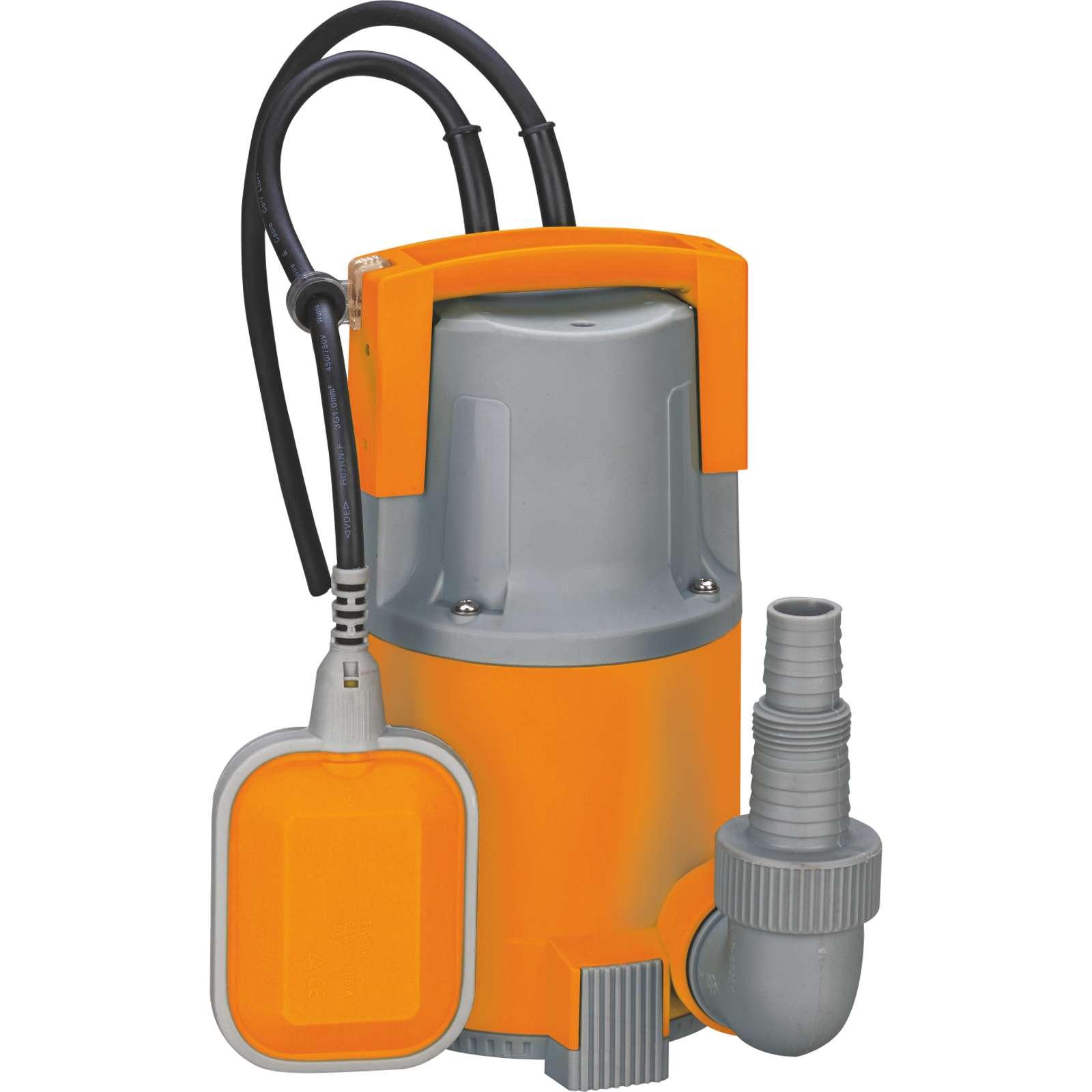 Насос погружной дренажный КРАТОН для чистой воды СWP-12