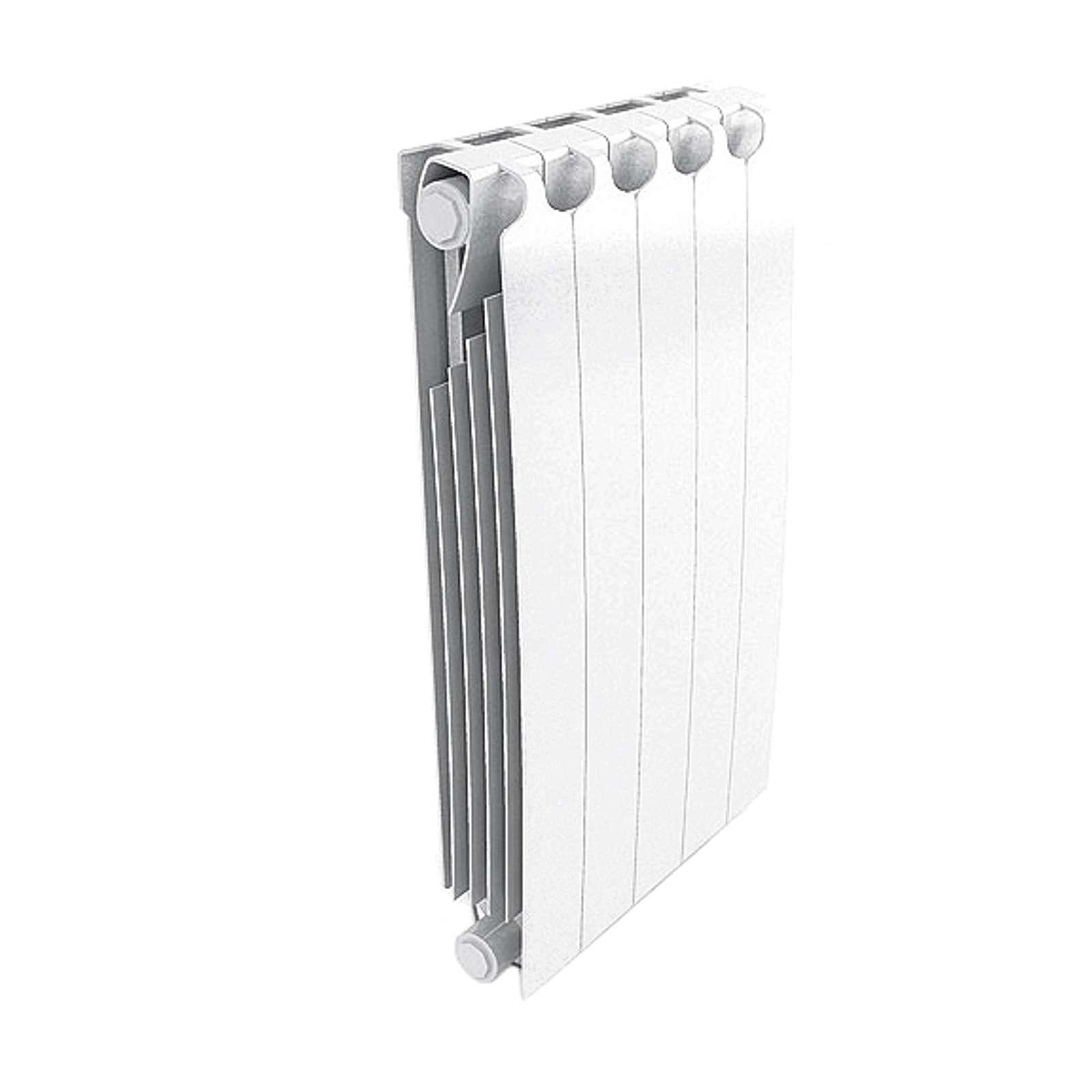 Радиатор биметаллический Sira RS 800 4 секции