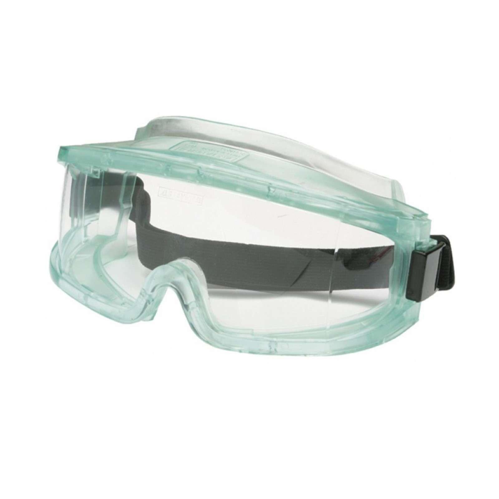 Очки защитные с прямой вентиляцией СТАНДАРТ STAYER