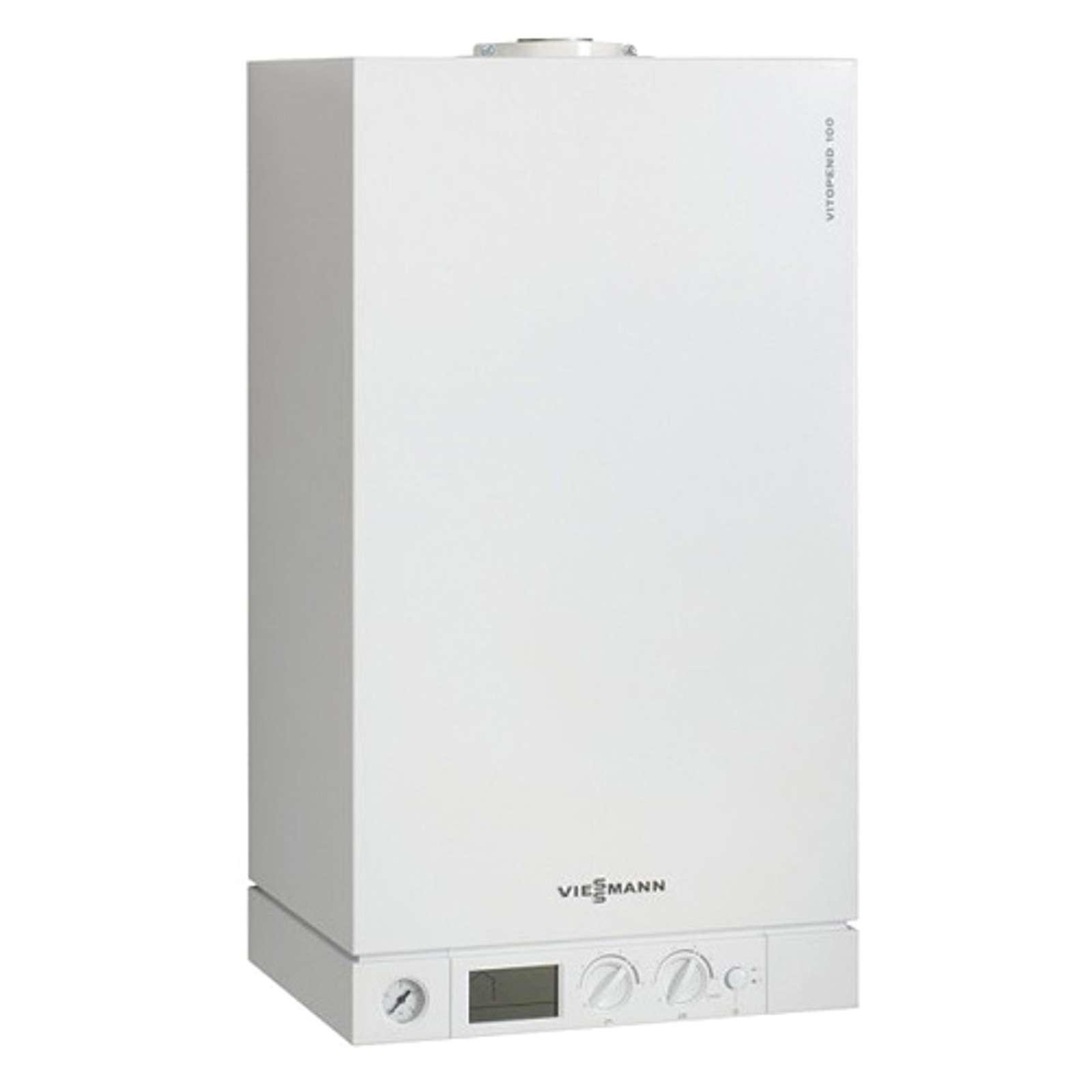Котел газовый Viessmann Vitopend 100 - W A1JB K - rlu (7571698)