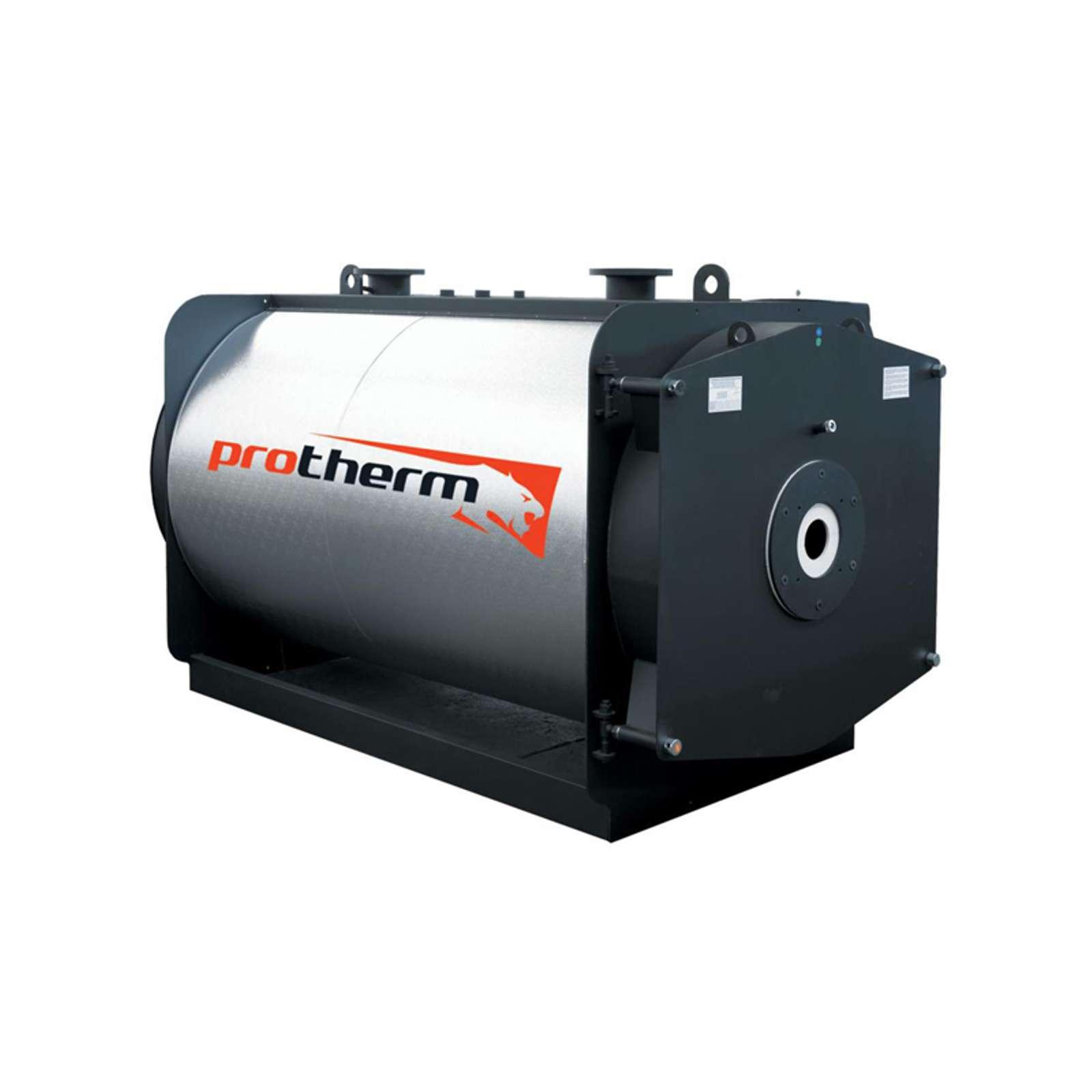Котел напольный на газовом / дизельном топливе Protherm БИЗОН NO 70 (0010003633)