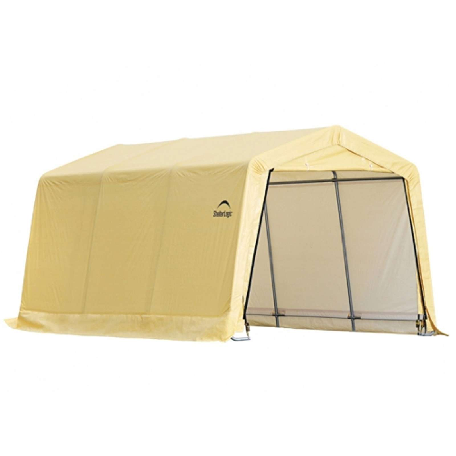 Гараж в коробке ShelterLogic 3x4,6x2,4м