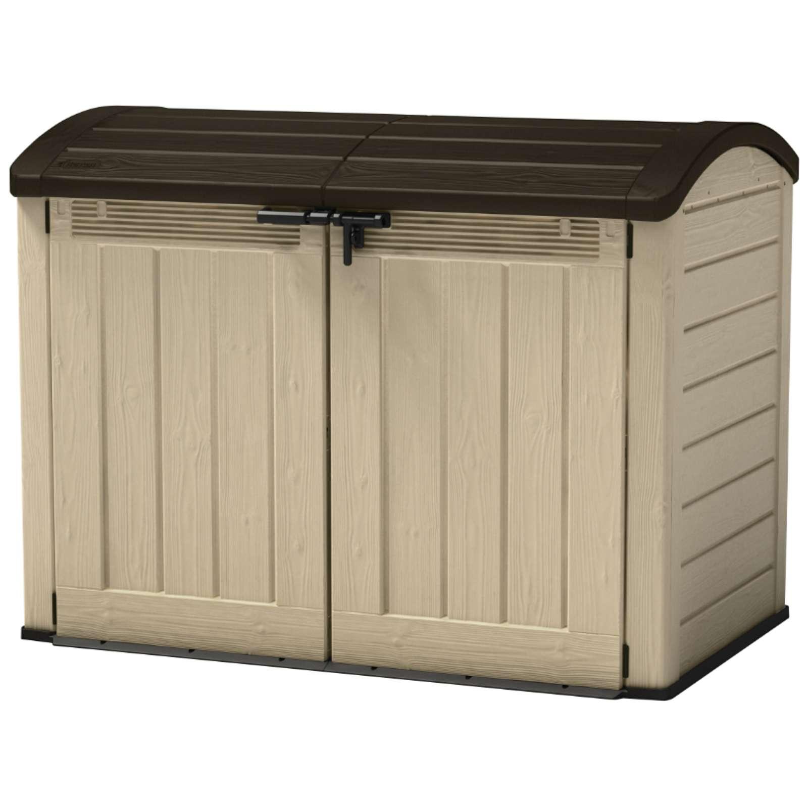 Ящик для хранения Keter STORE IT OUT ULTRA