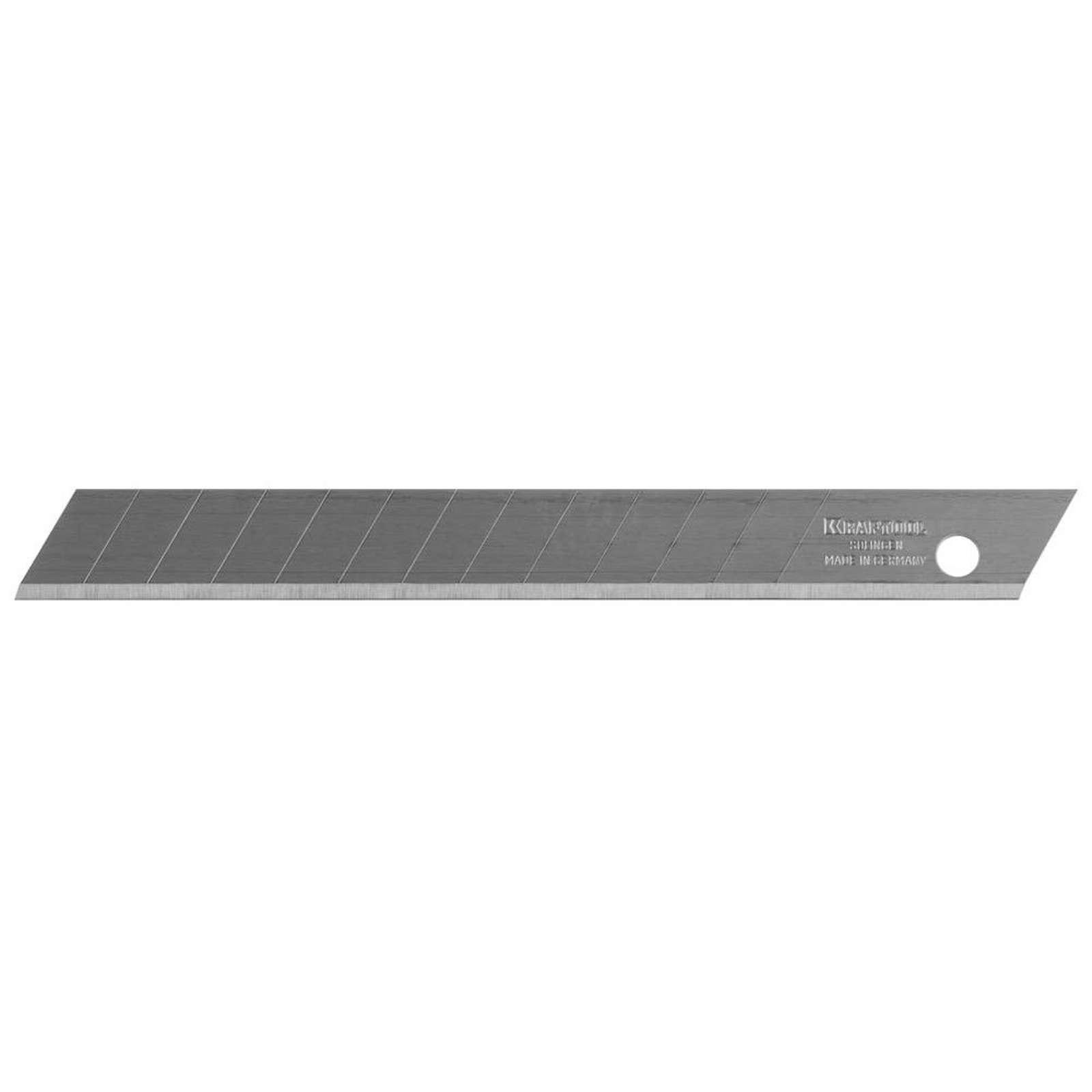 Лезвие Kraftool Pro Solingen, 13 сегментов, 9 мм, 5 шт