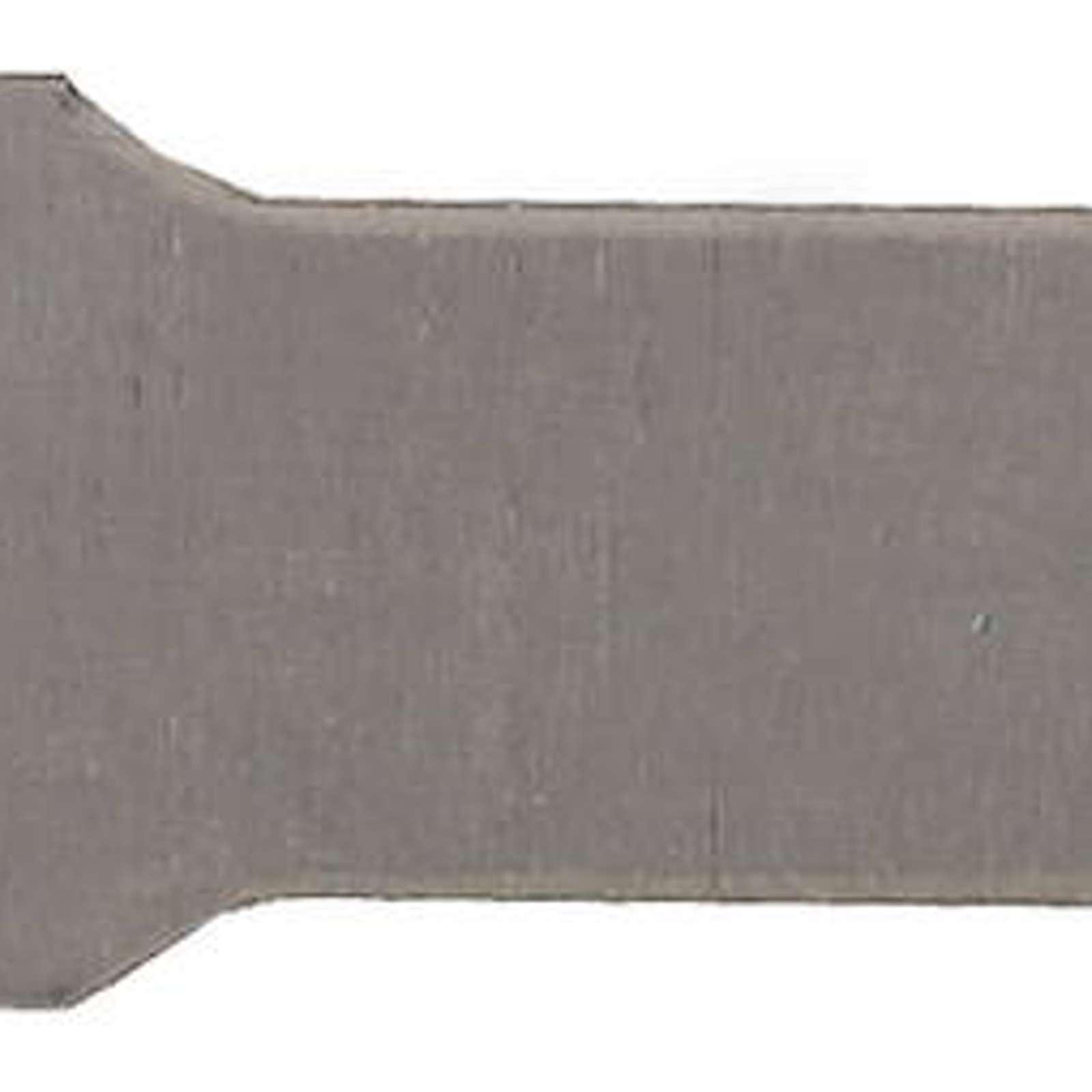 Лезвия лопаточные Olfa для ножа AK-4, 6(8)×35,5×0,55 мм, 5 шт