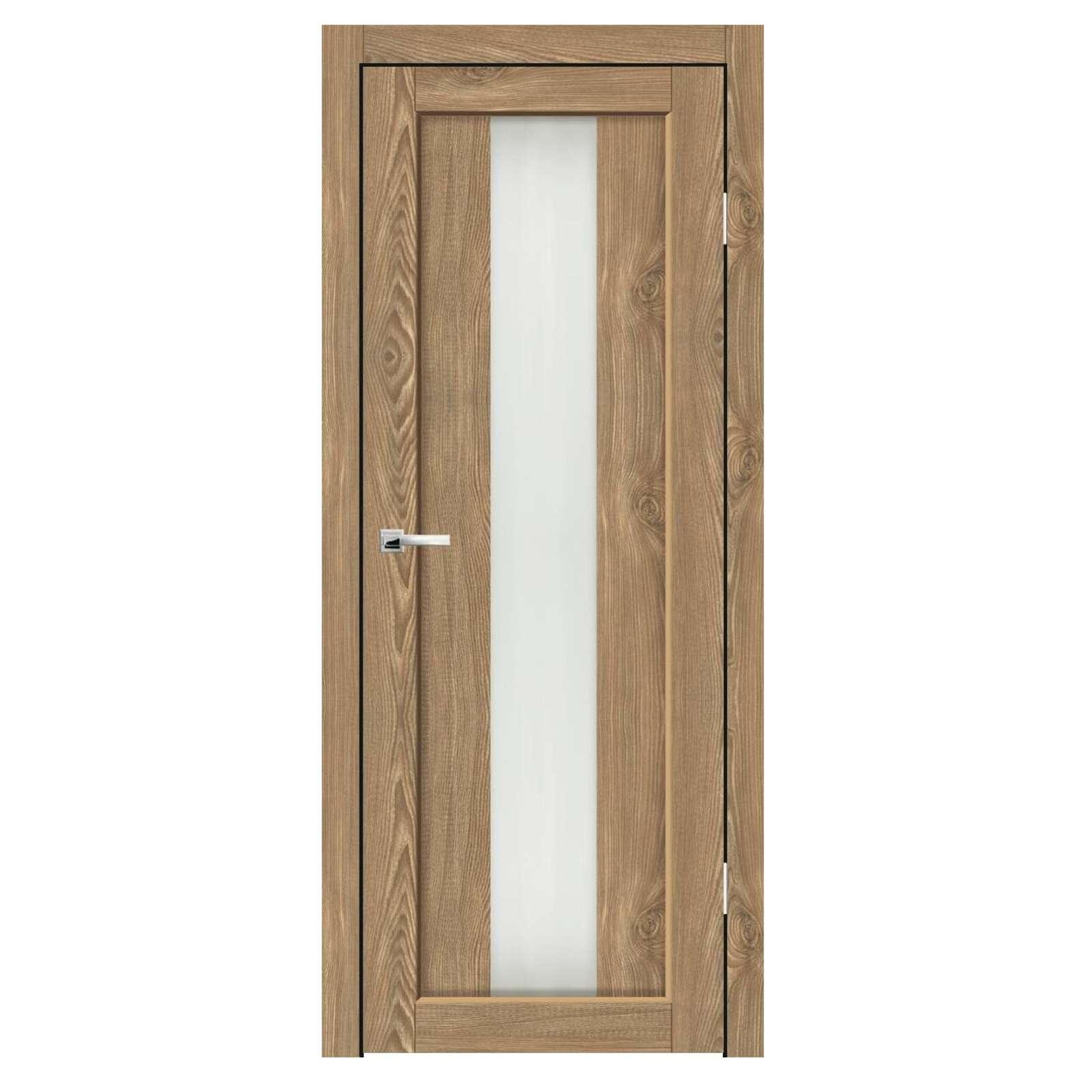 Дверное полотно Синержи Капелла, Ель карпатская, ПДО 700Х2000ММ