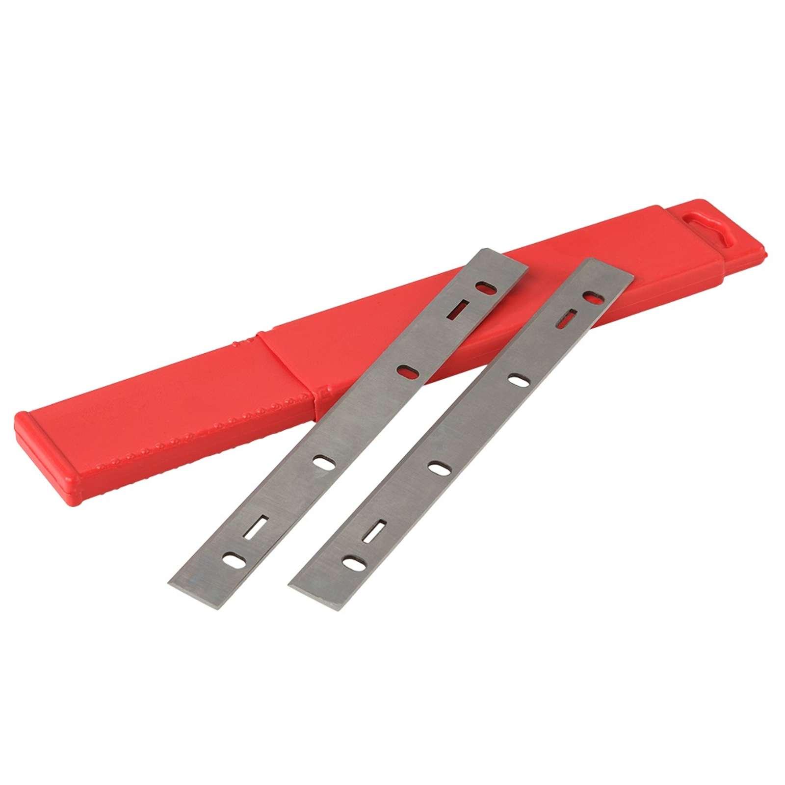 Ножи БЕЛМАШ 200х2х20 пара (2шт.)