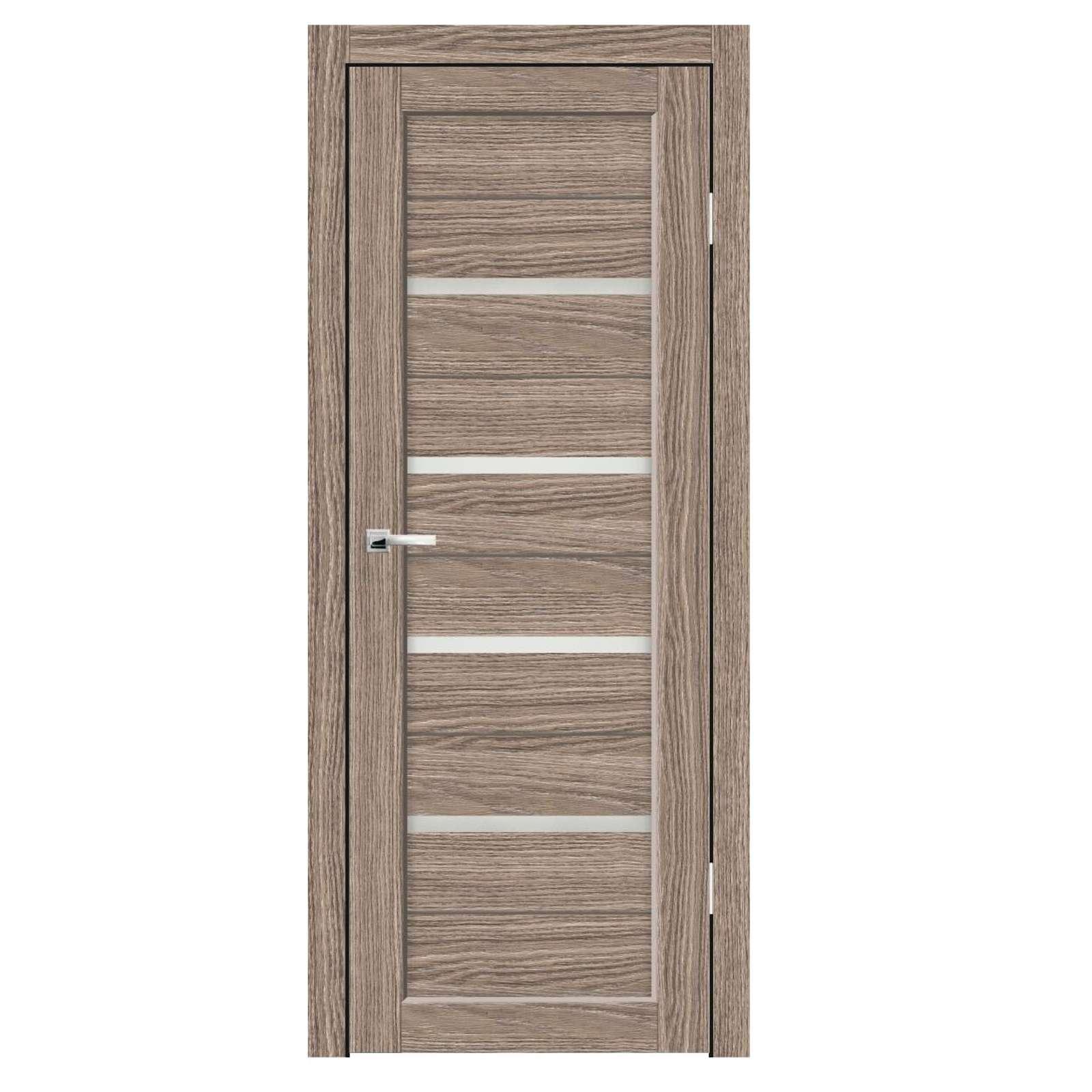Дверное полотно Синержи Биланчино, Ель, ПДО 700Х2000ММ