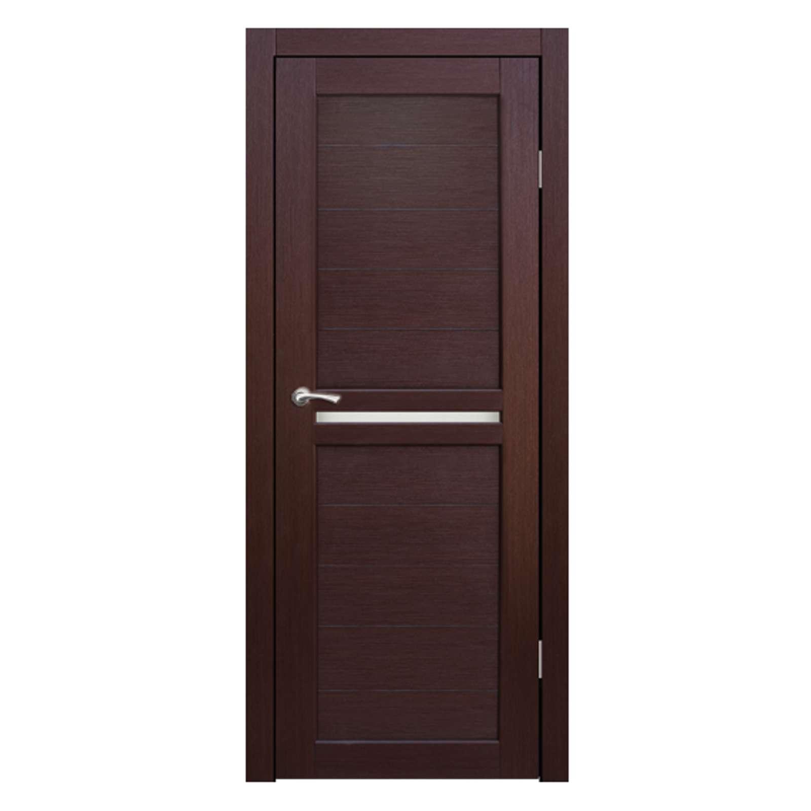 Дверное полотно Синержи Лацио, Ноче кремоне, ПДГ 700Х2000ММ