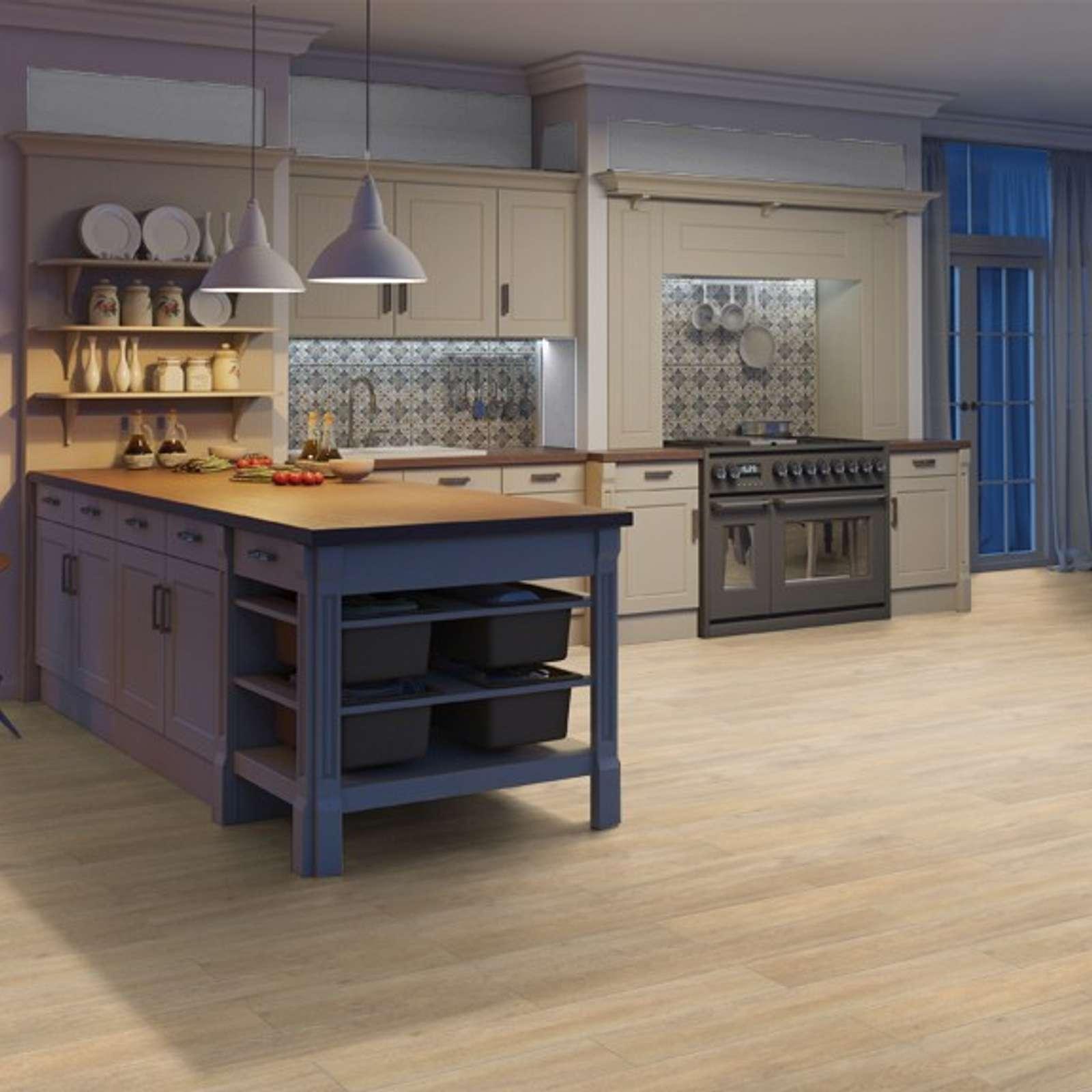 Плитка ПВХ Tarkett Art Vinil Lounge Lorenzo 101,6х914,4x3 мм (2,04 м2 / 22шт/уп) 257010002