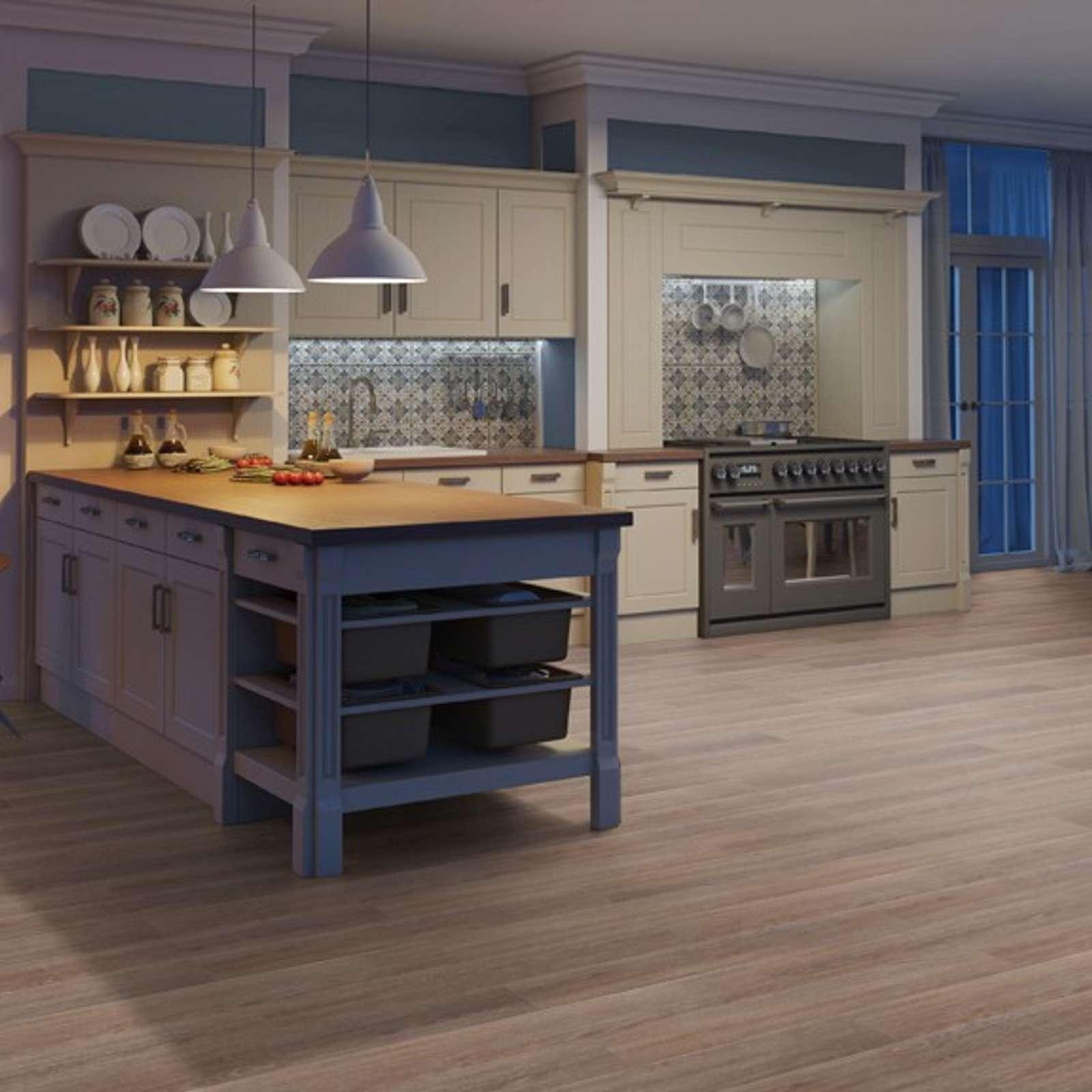 Плитка ПВХ Tarkett Art Vinil Lounge Charango 101,6х914,4x3 мм (2,04м2/22шт/уп) 257010010