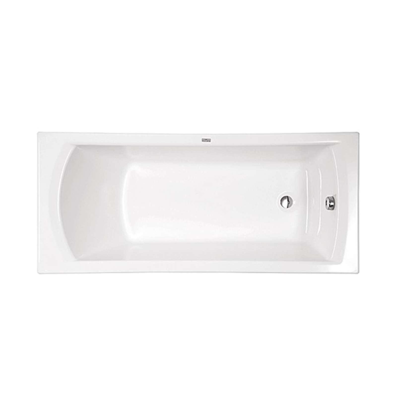 Ванна акриловая Santek - Монако XL 170х75 см