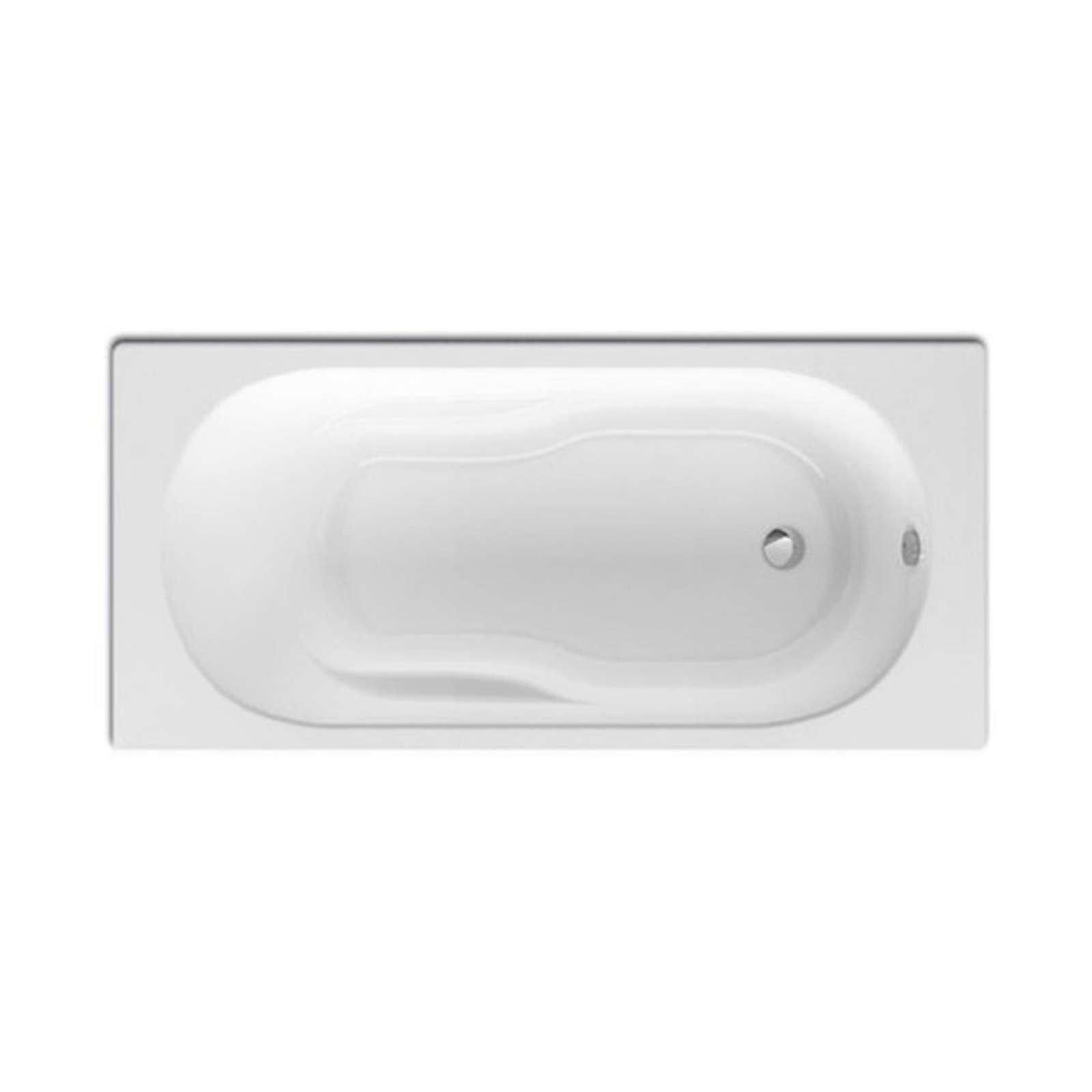 Ванна акриловая Roca Genova_N 150х75