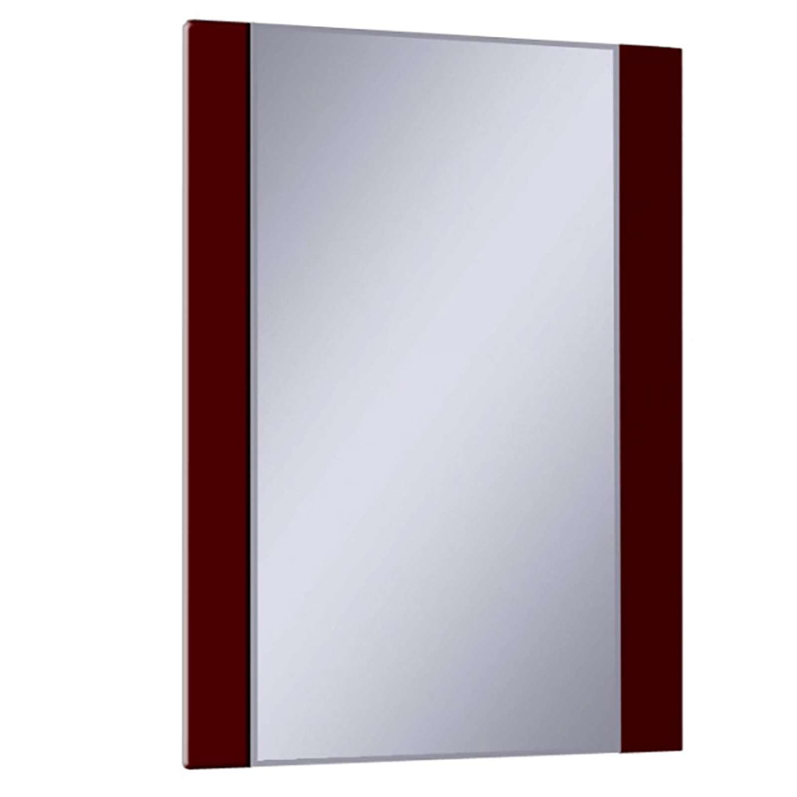Зеркало Акватон Ария 50 тёмно-коричневое (1A140102AA430)