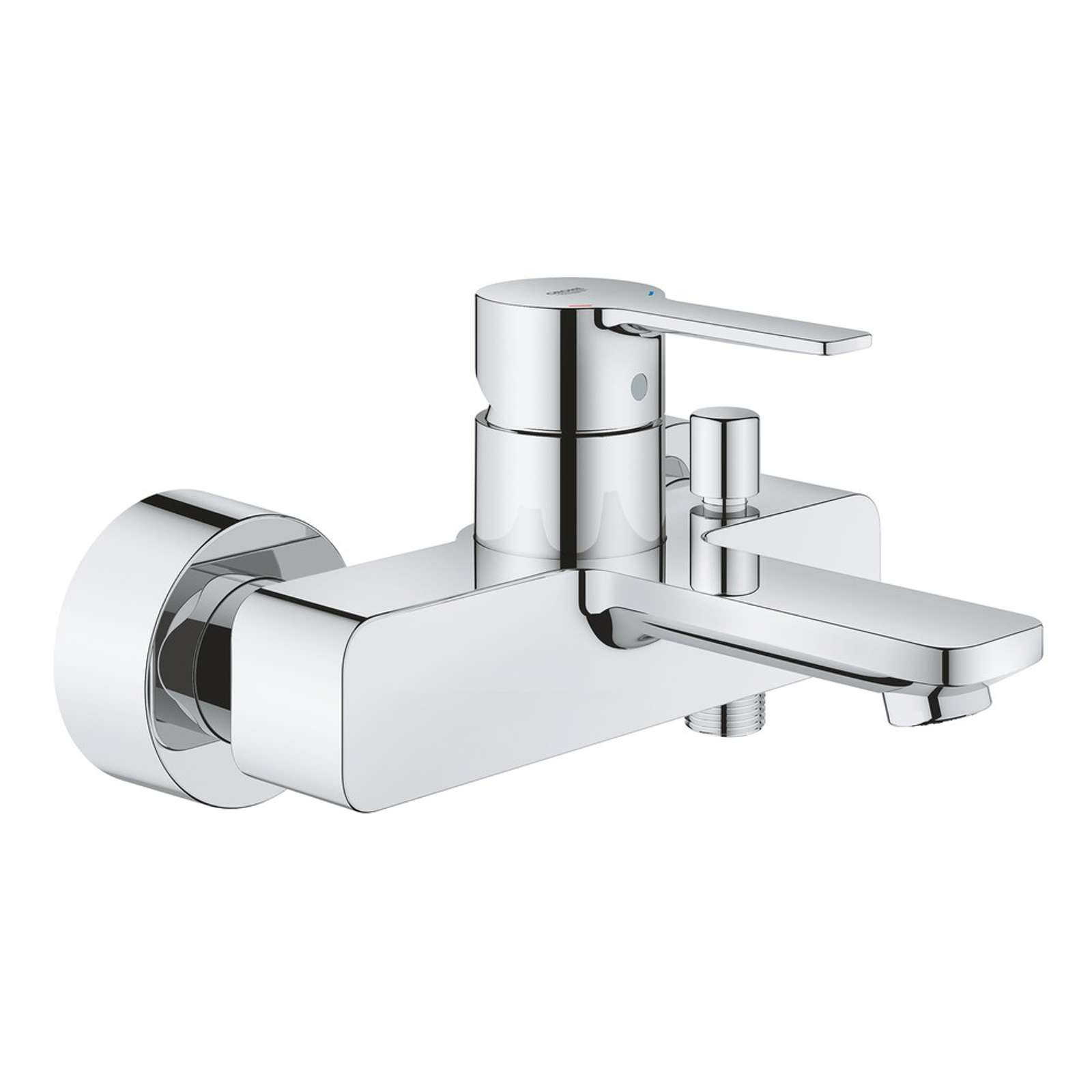 Смеситель для ванны Grohe Lineare New 33849001