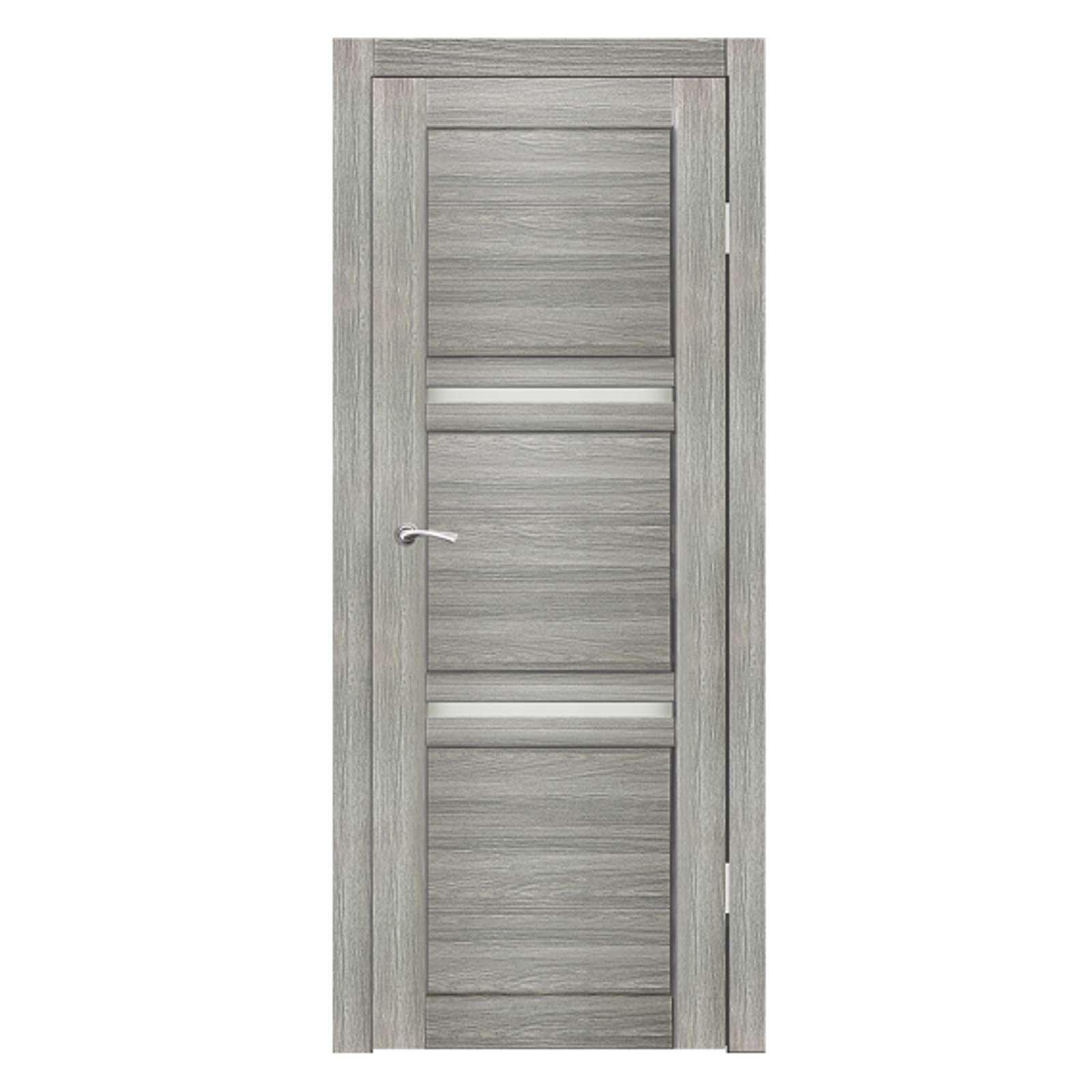 Дверное полотно Синержи Александро, Ель, ПДО 900Х2000ММ