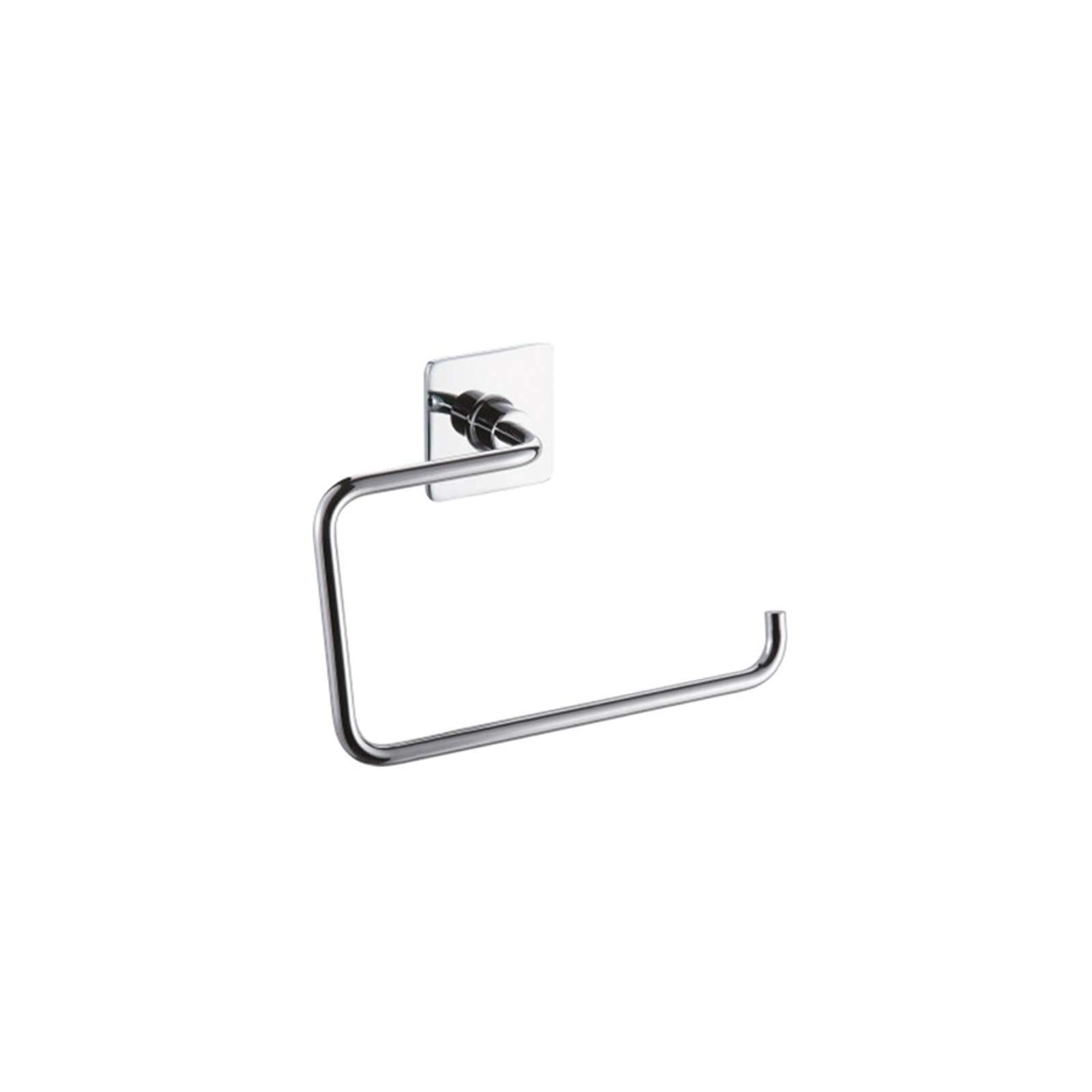 Полотенцедержатель полукольцо Fixsen Square FX-93111