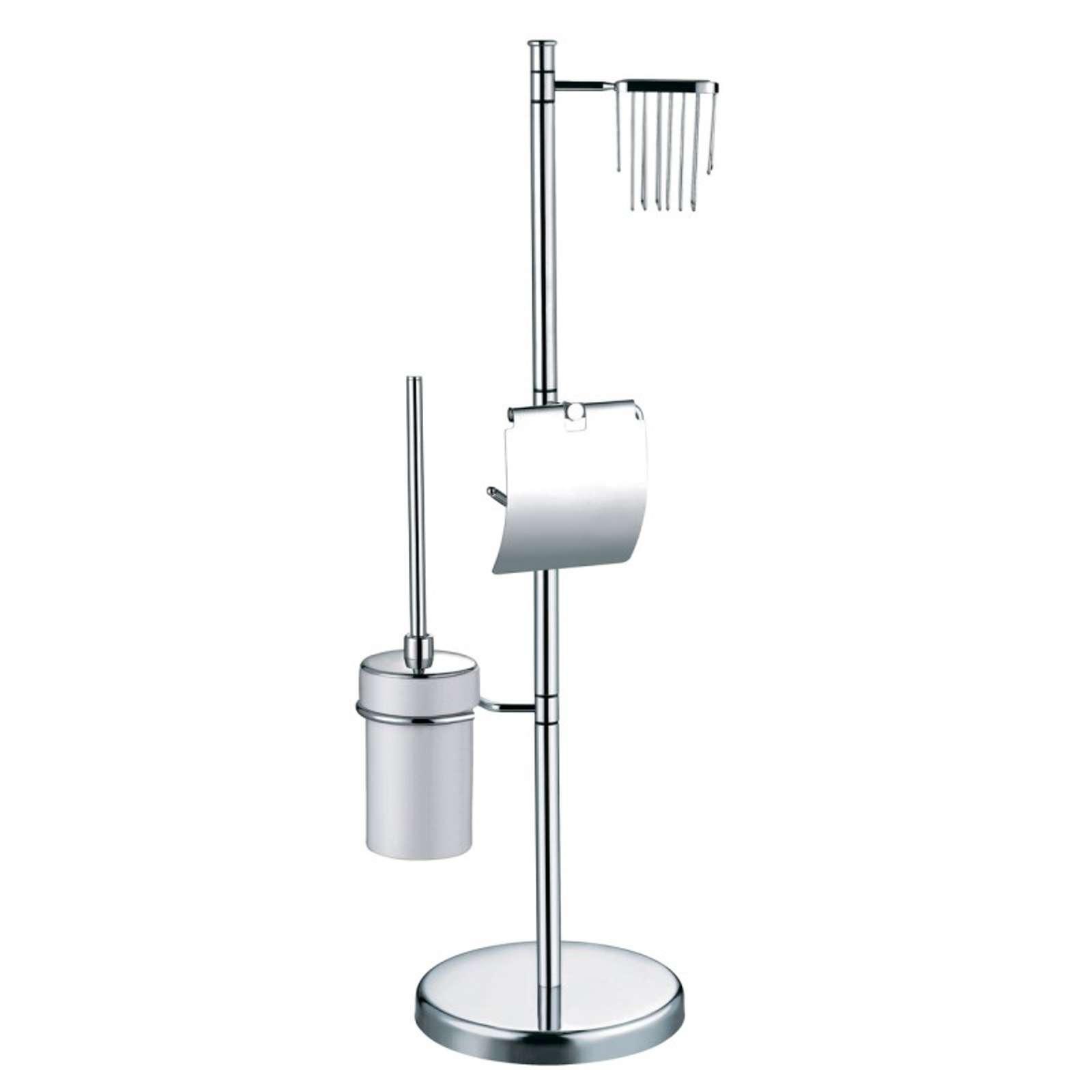 Стойка для туалета Fixsen FX-433