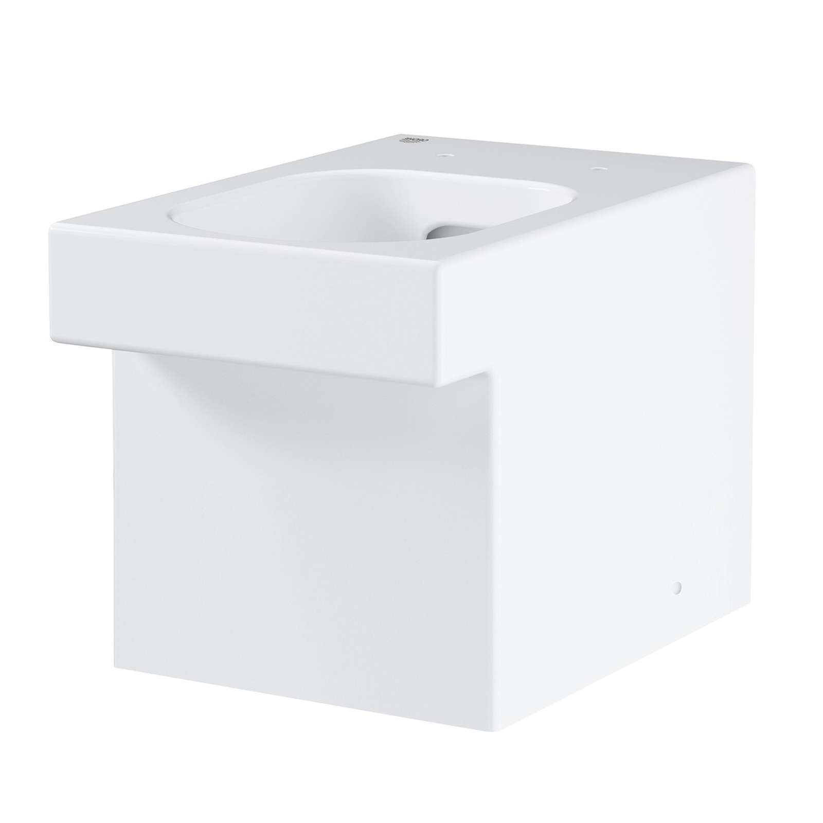 Унитаз приставной Grohe Cube Ceramic 3948500H