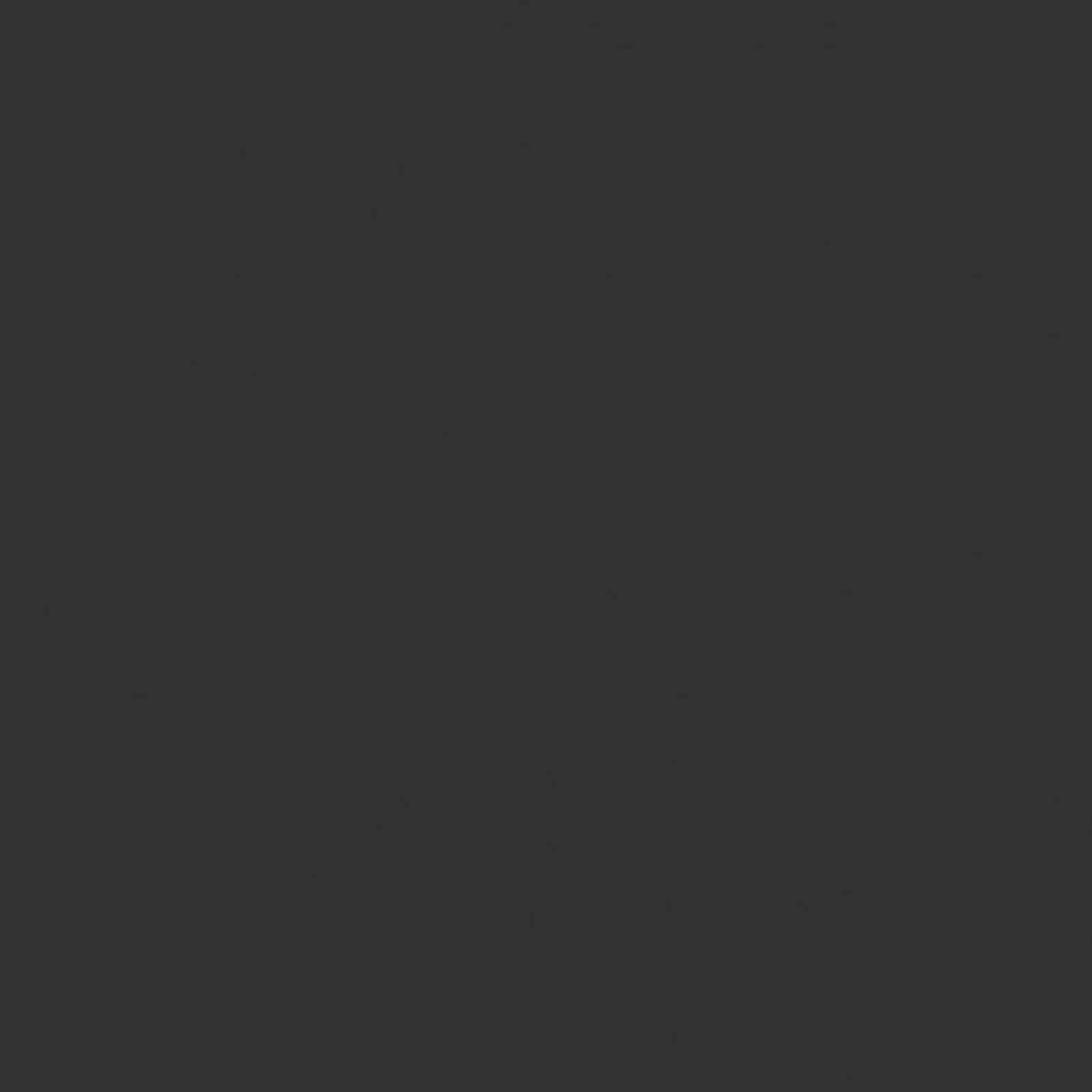 Плитка обл. 200х200х7мм Моноколор черная мат, Unitile