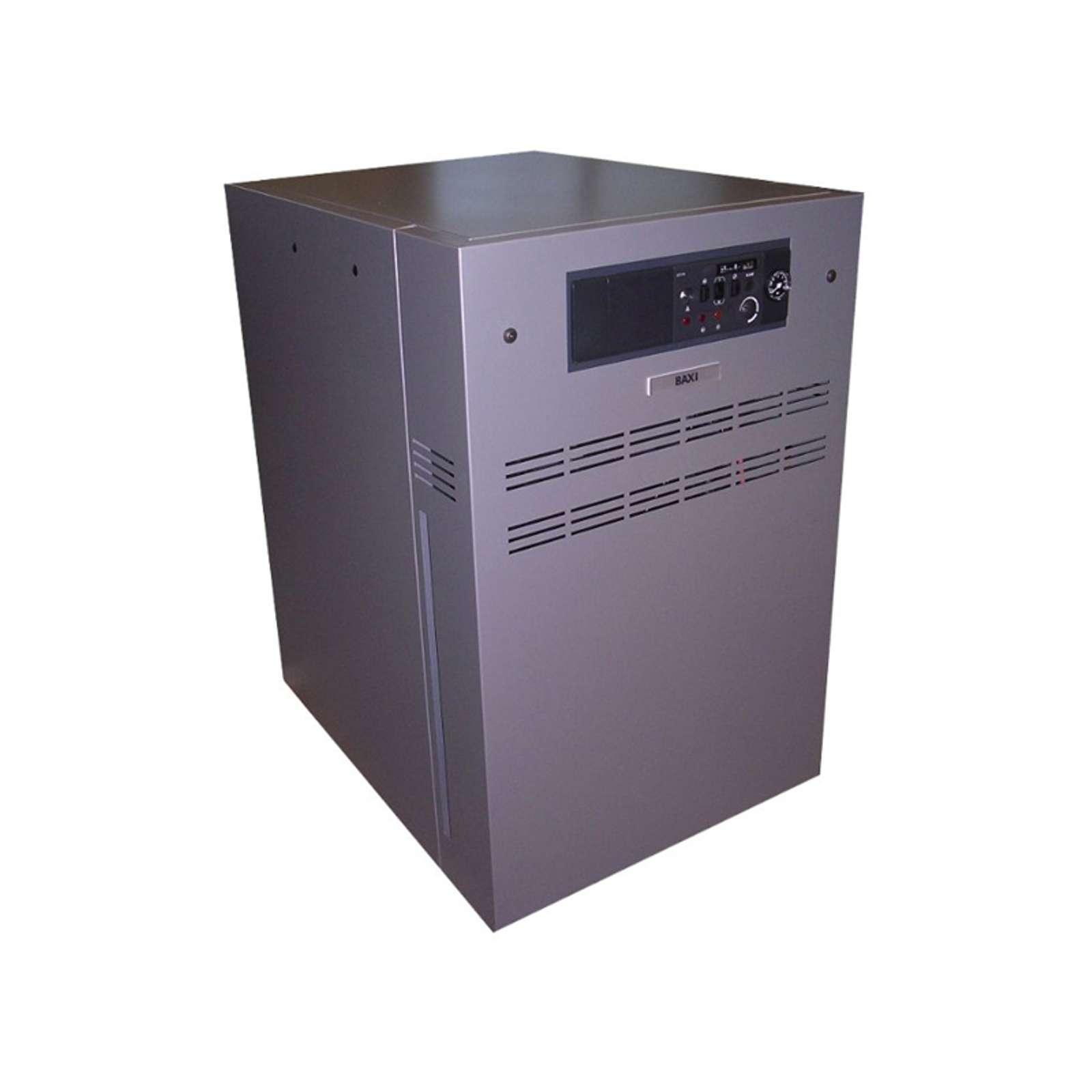 Котел газовый напольный BAXI SLIM HP 1.830 iN