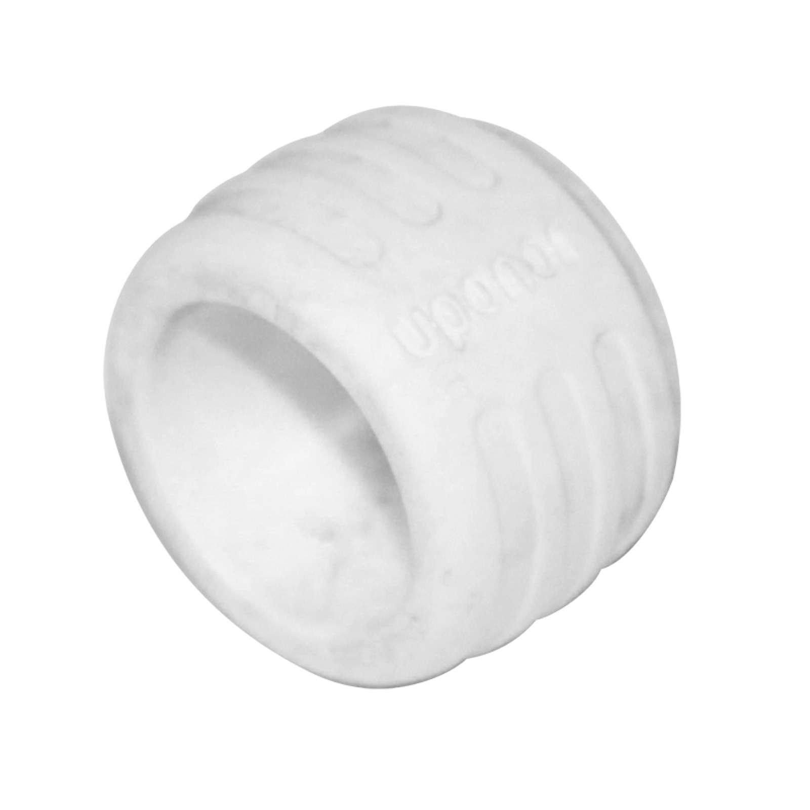 Кольцо белое Uponor 50мм. с упором