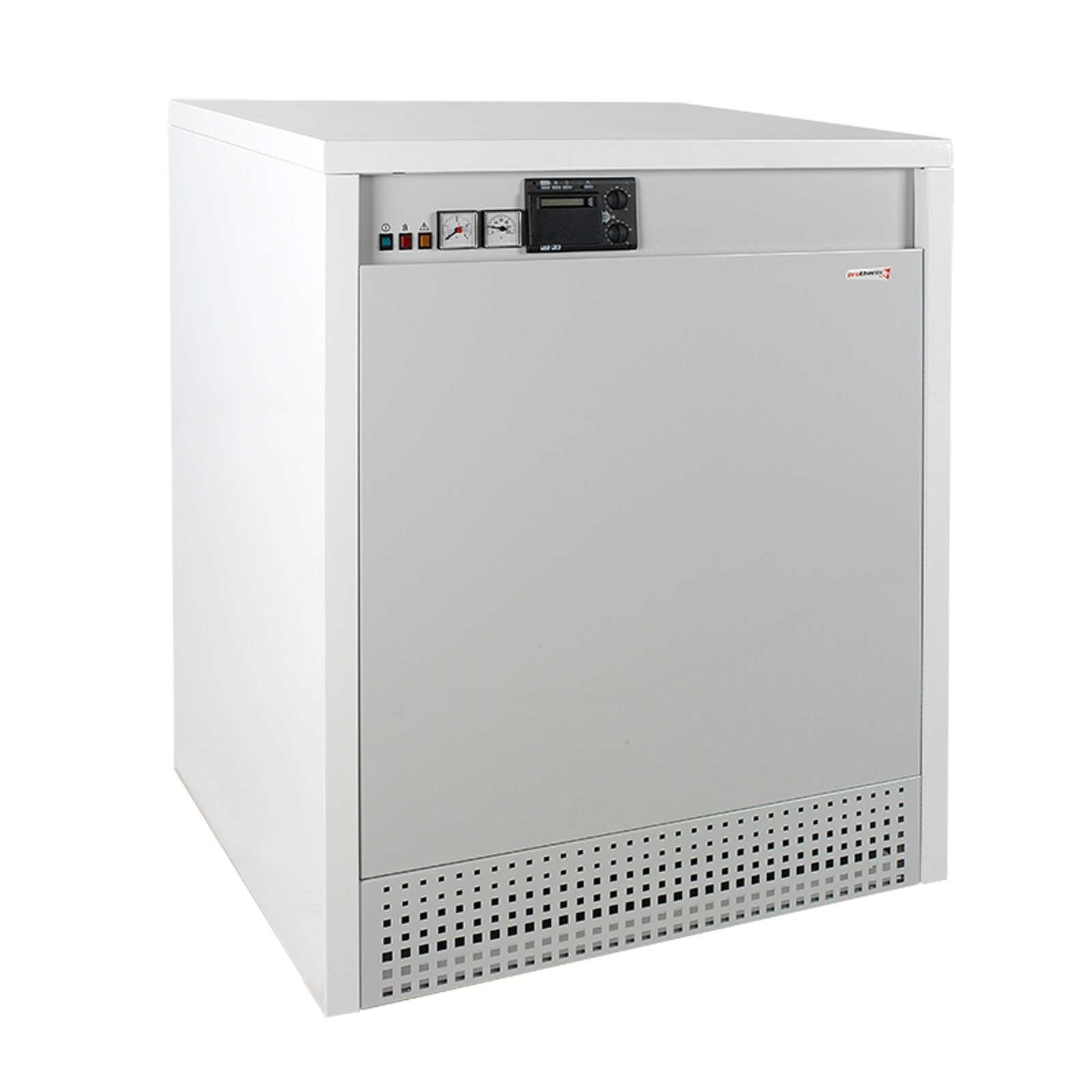 Котел напольный газовый Protherm Гризли 100 KLO (100KLOR12)