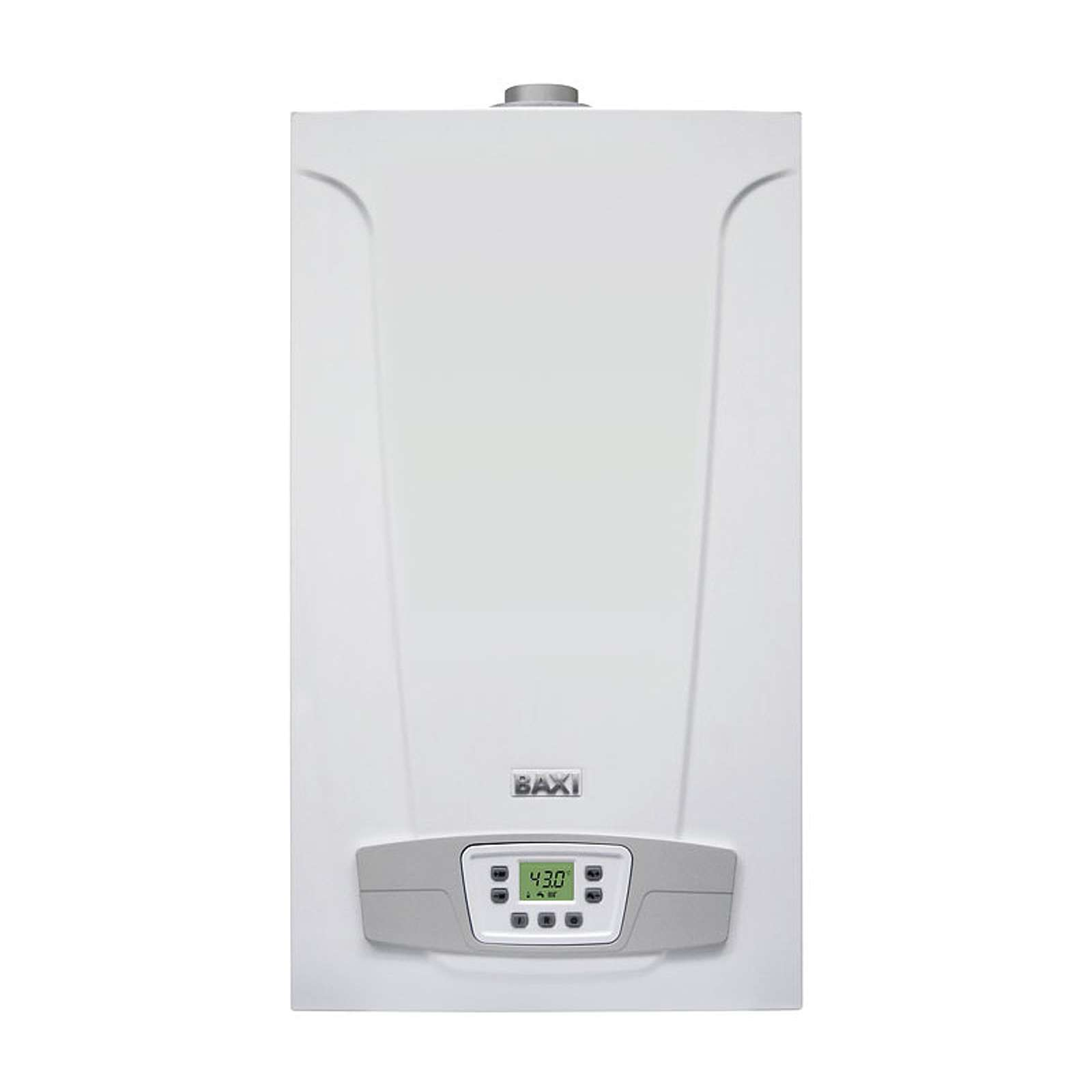 Котел газовый BAXI ECO5 Compact 18 F