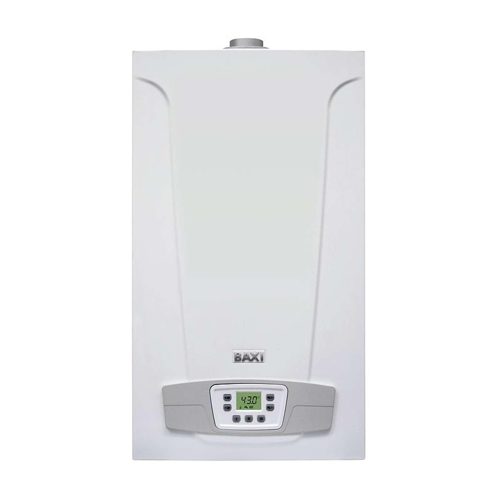 Котел газовый BAXI ECO5 Compact 24 F