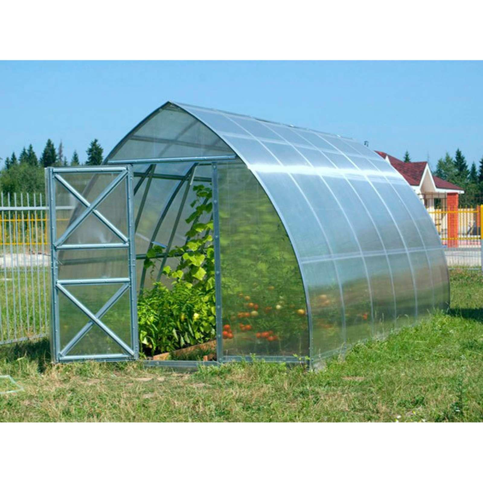 найдите площадь грунта огорода вне теплицы