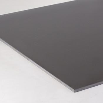 Керамогранит UF019MR, 600х600х10мм, насыщено-черный, ректиф. г.Снежинск