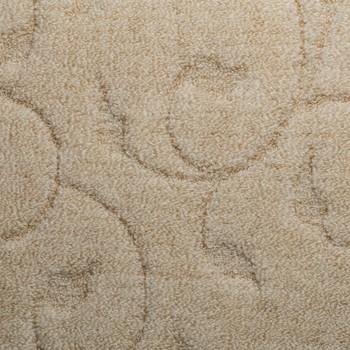 Ковровое покрытие ITC MARTA 039 белый 5 м